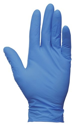 Kimberly-Clark Professional - Nitrile Arctic Glove