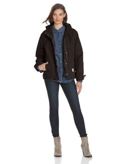 Carhartt - Sandstone Duck Berkley Jacket
