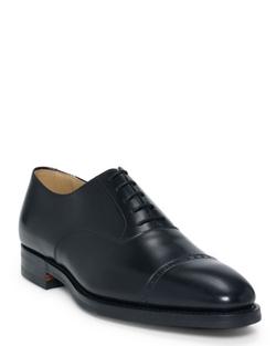 Ralph Lauren - Rothbury Calfskin Oxford Shoes