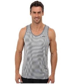 Nike - Dri-Fit Touch Tank Shirt