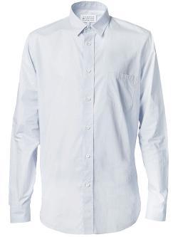 Maison Martin Margiela - Plain Classic Collar Shirt