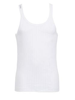 Dolce & Gabbana - Stripe Patterned Cotton Tank Top