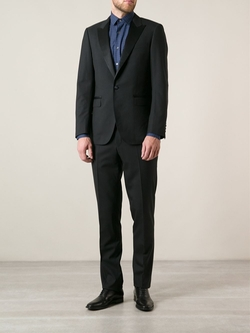 Lanvin   - Slim Fit Suit