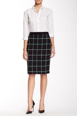 Vokari - Pencil Skirt