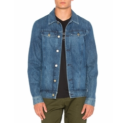 Public School - Glenn Denim Jacket