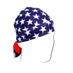 Zanheadgear - American Flag Bandana