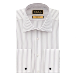 Thomas Pink - Stripe Dress Shirt