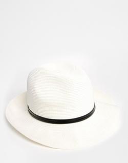 Catarzi  - Montecristi Fedora Hat