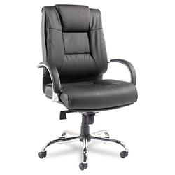 Alera - Tilt Leather Chair