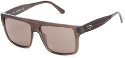 Diesel  - Wayfarer Sunglasses