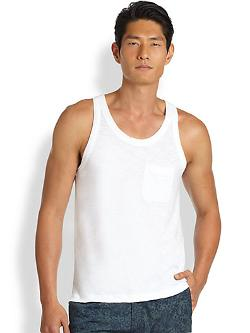 Theory  - Aleo Cotton Tank