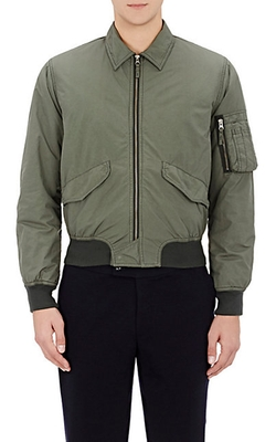 Aspesi - Corvetto Bomber Jacket