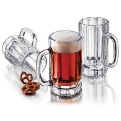 Libbey - Beer Mugs