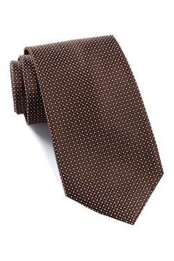 Nordstrom Rack - Helena Silk Pin Dot Tie