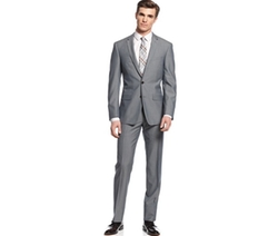 DKNY - Suit Extra Slim Fit