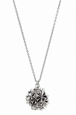 House of Harlow - Crater Locket