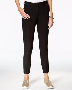 Armani Exchange - Straight-Leg Trousers