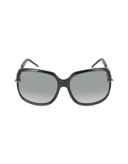Gucci - GG Oversize Square Sunglasses