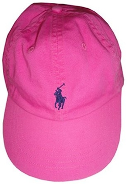 Polo By Ralph Lauren - Pony Ball Cap