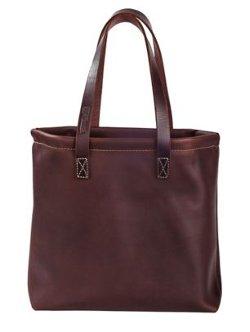 Thomas Kay  - Leather Tote Bag