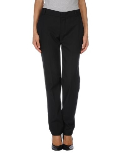 Chloé - Straight Leg Casual Pants