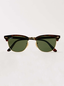 Ray-Ban - Folding Clubmaster Sunglasses