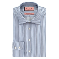 Thomas Pink - Striped Dress Shirt