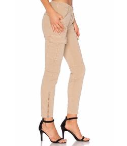 J Brand - Houlihan Mid Rise Cargo Pants