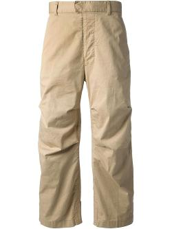 Dsquared2  - Straight Leg Chino Trouser
