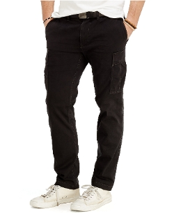 Ralph Lauren - Slim-Fit Twill Cargo Pants