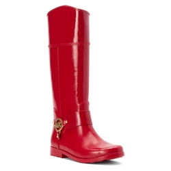 Michael Kors - Fulton Harness Tall Rain Boot