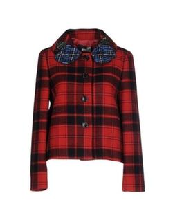 Love Moschino  - Plaid Jacket
