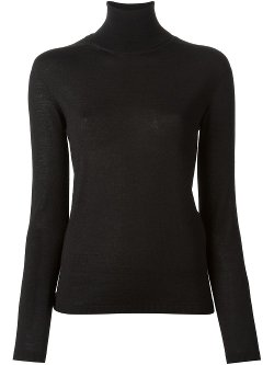 Lanvin  - Turtle Neck Sweater