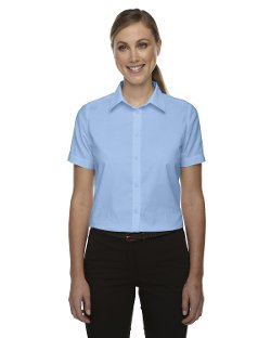 North End - Maldon Ladies Oxford Shirt