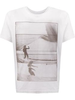 Osklen - Stone T-Shirt
