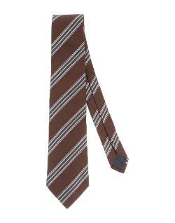 Aquascutum - Striped Tie