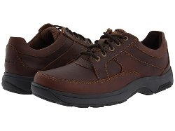 Dunham  - Midland Oxford Shoes