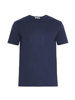 Acne Studios  - Eddy Crew-Neck T-Shirt