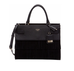 Guess - Cate Satchel Bag