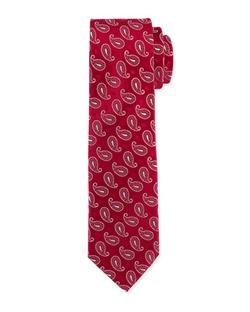 Charvet - Paisley-Pattern Silk Tie