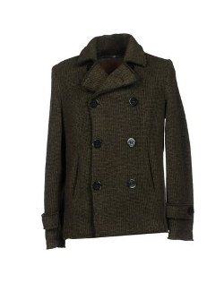 Route Des Garden - Wool Jacket