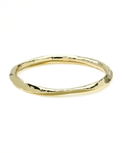 Ippolita  - Glamazon Knife-Edge Bangle Bracelet