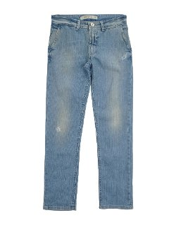 Siviglia  - Denim Pants