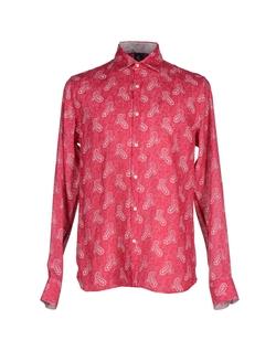 Marina Yachting  - Printed Shirt