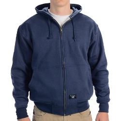Walls Workwear  - Zip-Up Hoodie Sweatshirt