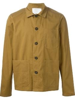 Société Anonyme - Work Jacket