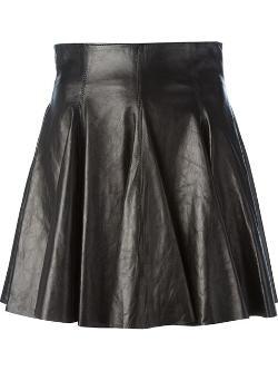 Plein Sud - Skater Skirt