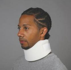 Medline - Alimed EZY Wrap Economy Universal Cervical Collar