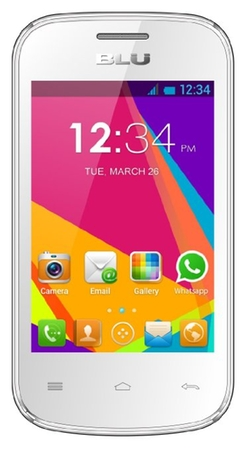 Blu - Android Smartphone