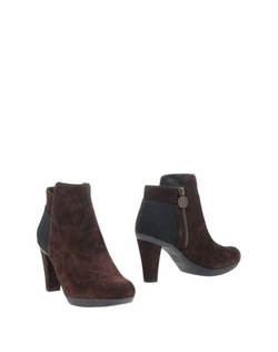 Geox - Suede Ankle Boots